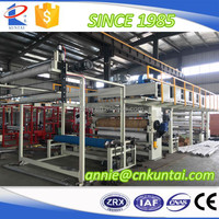 Automatic Foil Transfer Bronzing Machine