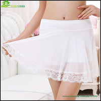 China manufacture transparent panties,lace skirt underwear,sex underwear for women GVMT0014