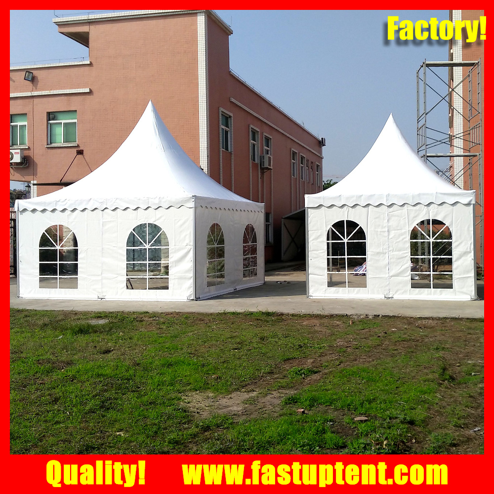 Pagoda Tents for Sale for Events Tent Hire 5x5m 4x4m