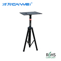 Square shape tripod with material stainless steel for Video Projector
