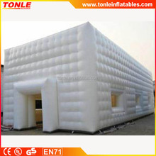 giant inflatable tent inflatable party tent big inflatable cube tent for sale
