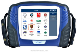 [XTOOL]PS2 GDS VOLVO Cars&Vans diagnostic tool