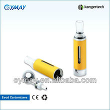 Big brand kanger evod atomizer with nice colors and good fame in US and Europe market