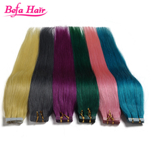 Befa hair high quality wholesale brazilian hair extensions south africa purple brazilian weaving hair