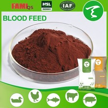 Wholesale superior Quality eco-friendly blood meal concentrate poultry feed