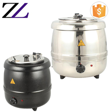 Food and beverages tools commercial buffet electric heating hot food warmer soup pot
