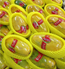 China Gold Supplier New Style High Quality Papaya Packing EPE Foam Sleeve Net