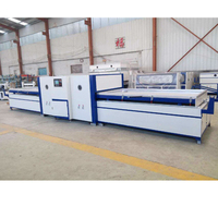 Quality CE Certificatio Woodworking Laminating Machine/Automatic Vacuum Membrane Press Machine