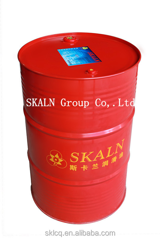 Industrial Heating Medium Oil With
