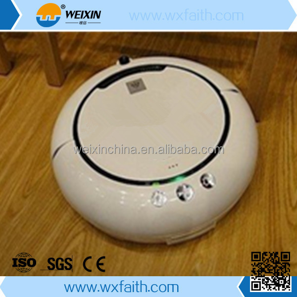 Smart Vacuum Cleaning Robot/Remote Control Home Appliance /Robotic Vacuum Cleaner