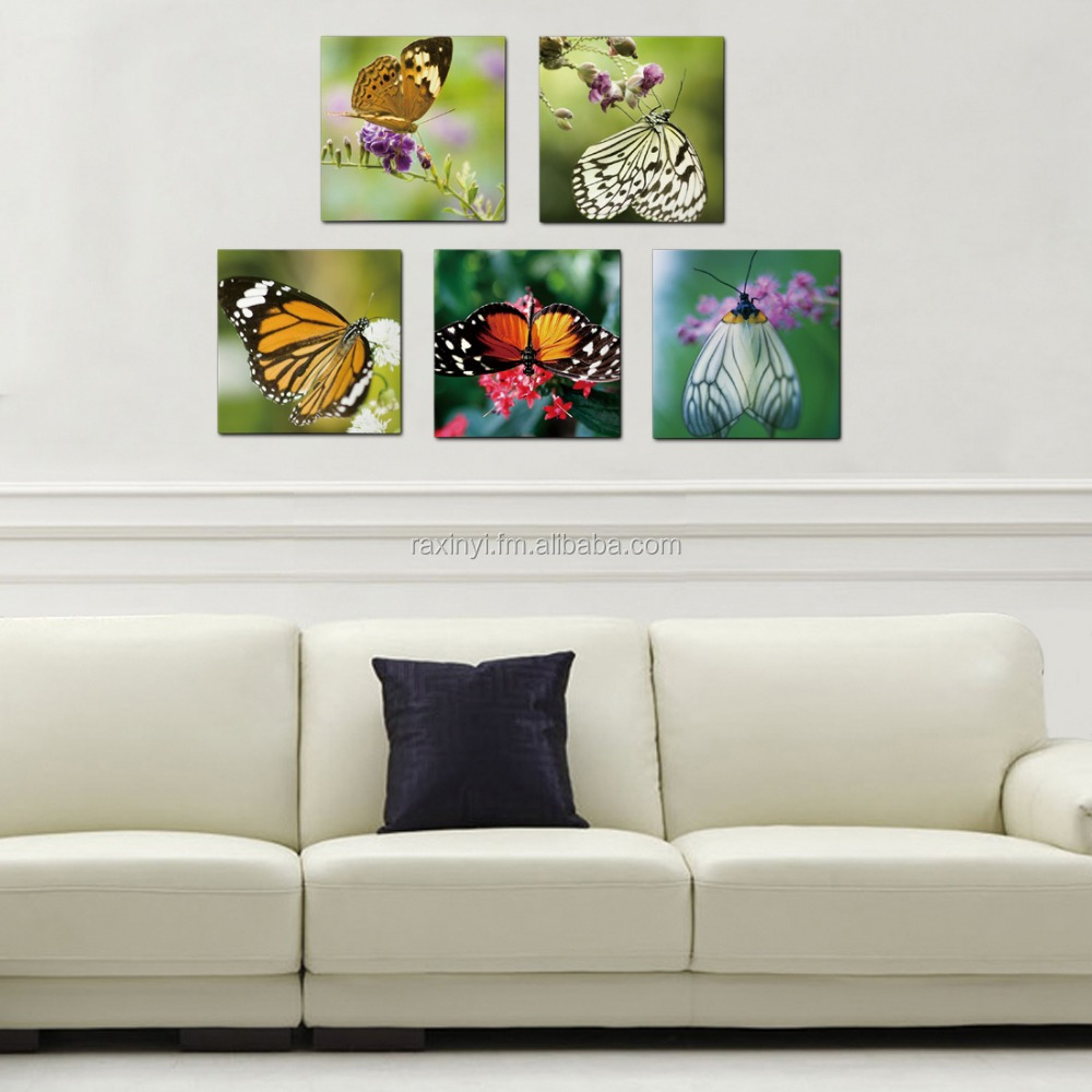 Wall Picture Landscape Decorative Art Print Painting On Canvas For Living Room