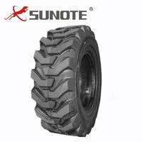 Industrial Solid Skid Steer Loader Tires, 20.5-25 23.5-25 26.5-25 29.5-25