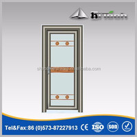2016 New Design High Quality good looking Glass Door