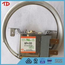 factory directly manufacture liquid expansion refrigerator thermostat