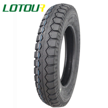 High quality bias rubber tyres 4.50-12 tricycle motorcycle tires with tube