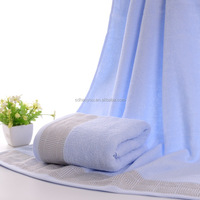 different type and price cut pile bath towel