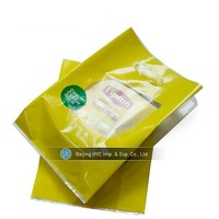 OEM cheap custom shopping /recycled/resealable/biodegradable plastic bag wholesale