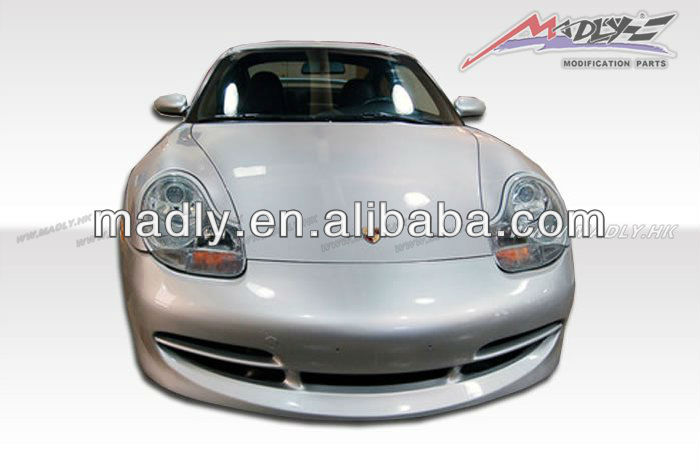 Body kits for 1999-2001 Porsche 911 996 1997-2004 Boxster (986) GT-3