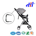 Polyurethane Material Self-Skinning Handle/Armrest for Baby Cart