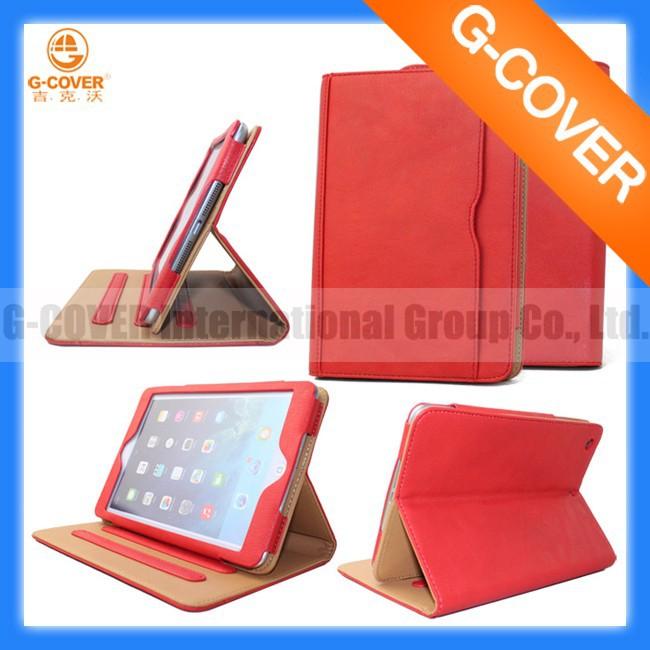 for ipad mini smart case fashionable new design
