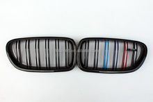 Factory Supply Carbon Fiber Front Grille for BMW F10