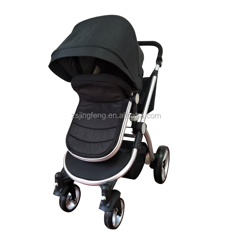 Passed EN1888 Cheap Price  Foldable Baby Stroller 3 in 1 Manufacturer