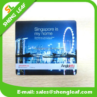 2016 Customized Promotional Rubber Mouse Pad