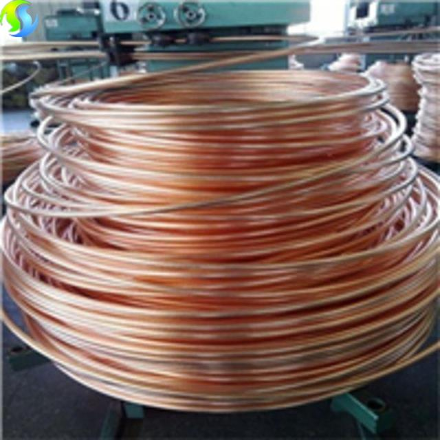 refrigerator copper pipe tube coil