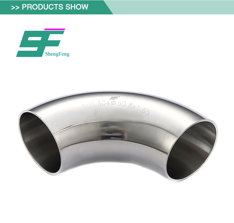Factory wholesale popular design stainless steel socket welded equal elbow