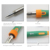 BST-813 30W 40W 50W 60W high quality heating tool lightweight hot welding iron electric Soldering iron