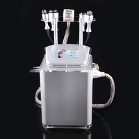 Supersonic Operation System and Vacuum Cavitation System,Portable Lipo Slim Cavitation Type liposlim cavitation
