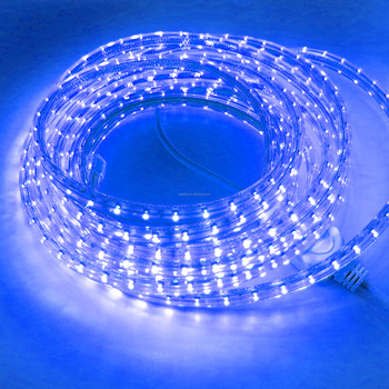 220V Waterproof Flexible Colorful LED Strip lights Lighting Shenzhen Manufacturer