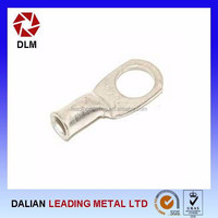 casting iron end cap cable lug made in china for free samples