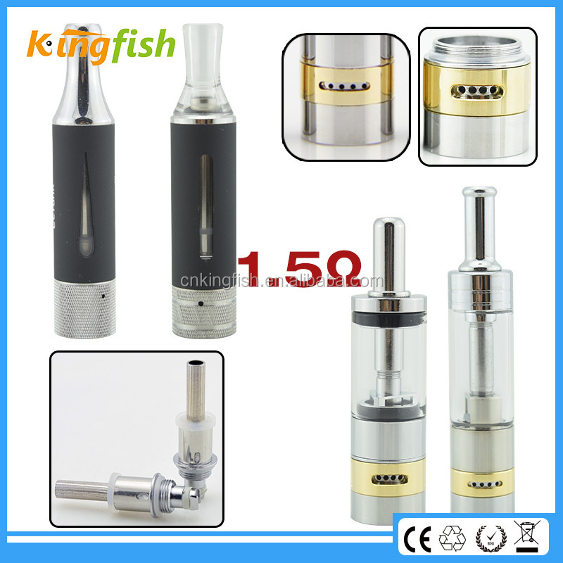 2015 hot product dual coils kamry x7 with factory price