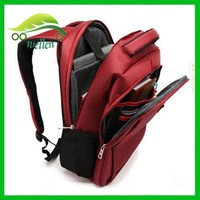 2015 fashion Casual business bags, waterproof and shockproof 15.6 inch computer bag