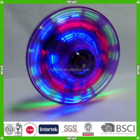 wholesale cheap light up spinning top