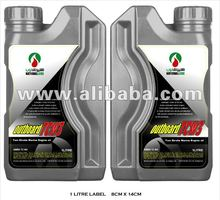 Automobiles, industrial, Marine Lubricants, Greases and Coolants