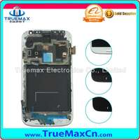 Cheap Price Replacement Lcd For Samsung Galaxy S4 I9505 I9500 Lcd Screen Digitizer Assembly
