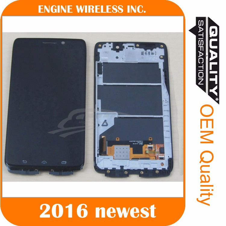 Original LCD and Touch Screen Assembly for moto x 1 x2 xt1096 xt1097 lcd