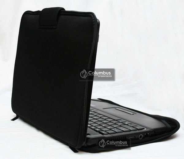 "15.6"" 15"" Laptop Notebook Computer Sleeve Soft Case Bag"