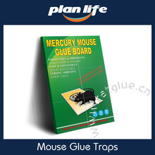 2016 new best selling products rat glue for large mouse trap