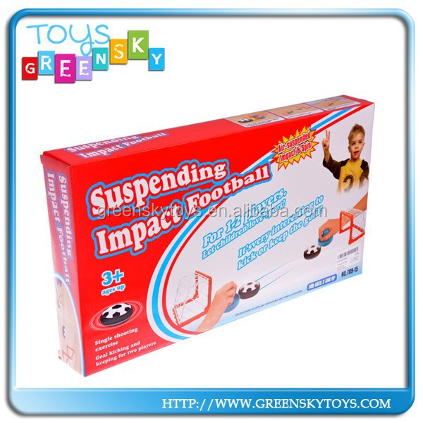 Promotional toys plsatic football game
