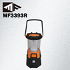 Rubber Cover Rechargeable Portable Outdoor Led