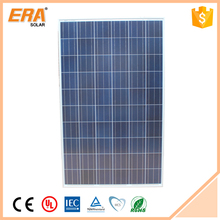 ERA Solar top quality quality-assured custom shaped pv solar module 230wp