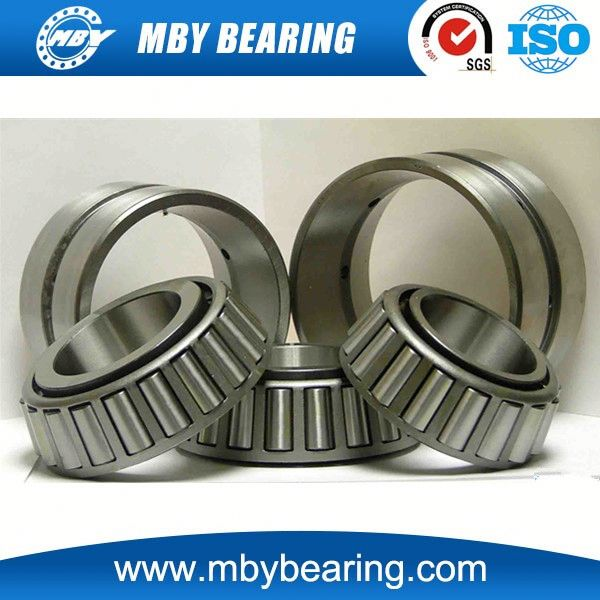 China best sale tapered conveyor taper roller bearing 32972