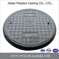 Anti Theft Locking Sanitary Grade Composite Manhole Cover Price