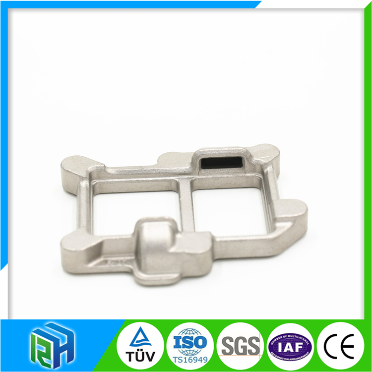 Customized Lost Wax Casting investment Casting Parts for Automobile industry