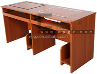 Pictures Of Computer Table, Modern Design Furniture Computer Table, Computer Table For Two People