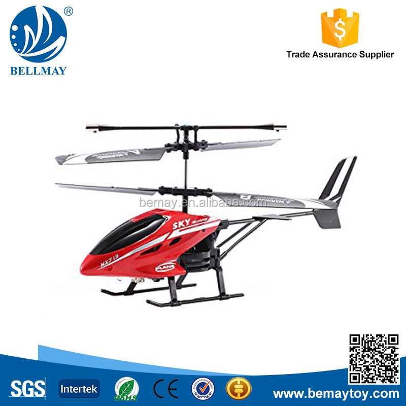Sky Flight RC Helicopter With Long Battery Life For Child Birthday