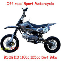 2015 Hot Sale Cheap Dirt Bike 50cc 110cc 125cc Pit Bike with Lifan Engine